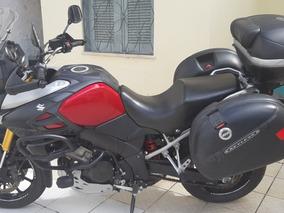 Moto V Stron Dl 1000 - Suzuki,