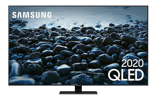 Samsung Smart Tv Qled 4k Q80t 65 Alexa Built In Modo Game
