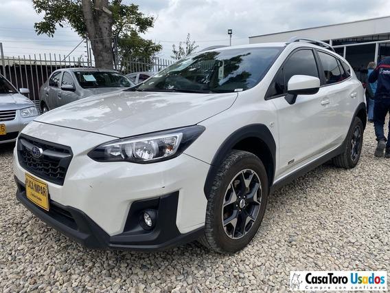 Subaru Xv At 2000cc 2018