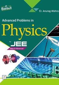 Ita Ime Advanced Problems In Physics (frete Grátis Incluso)