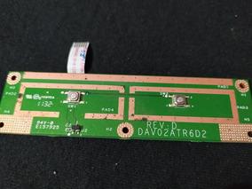 Placa Touchpad Dell Vostro 3450