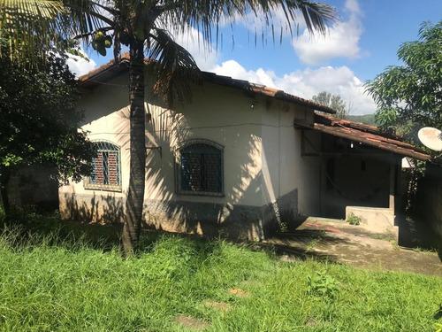Casa Com 3 Quartos Para Comprar No Petrovale Em Betim/mg - 1197