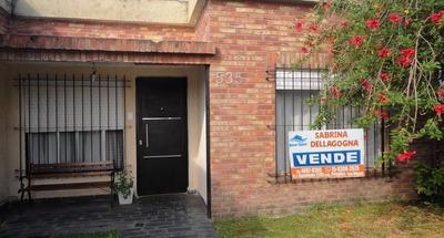 Venta Casa En Villa Tesei -