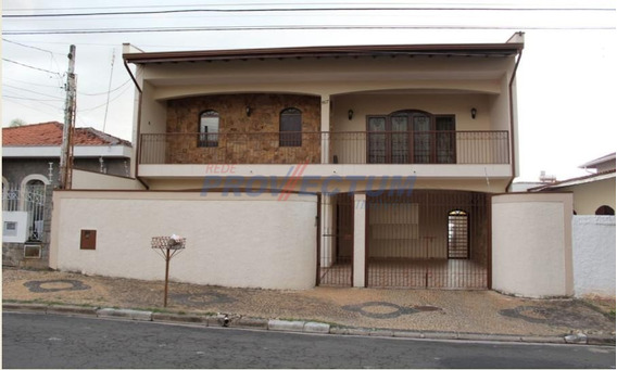 Casa À Venda Em Jardim Chapadão - Ca076714