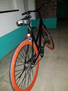 Bicicleta Fixie- Nueva
