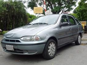 Fiat Palio Weekend Motor 1.7 Td 1998 - Segundo Dueño