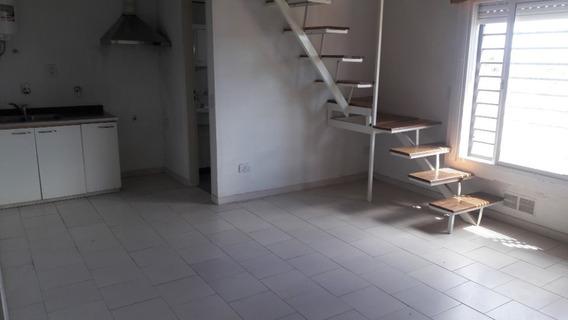 Alquiler De Departamento Tipo Loft En Florencio Varela