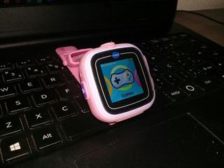 Smartwatch Infantil Vtech