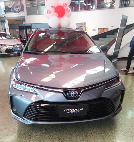 Toyota Corolla Seg Híbrido 1.8 Cvt