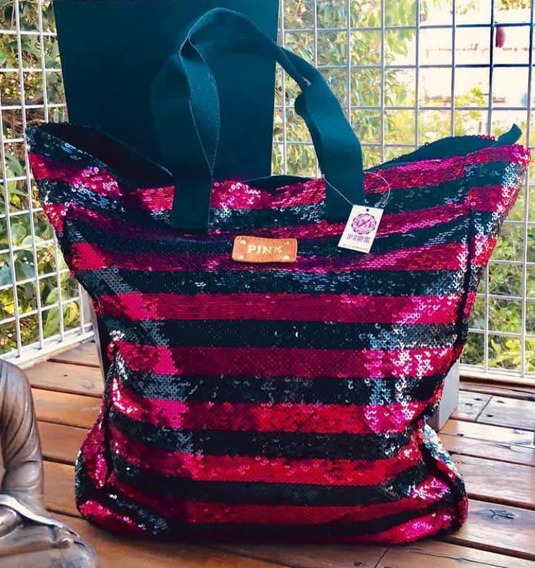 Bolso Victorias Secret Original