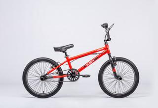 Bicicleta Motomel Rush - Para Niños.