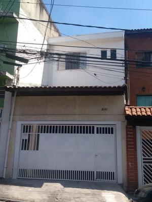Casa Sobrado Cangaiba São Paulo