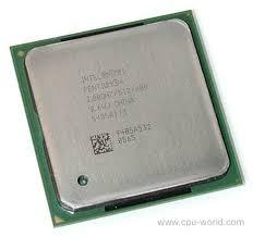 Pentium 4 Sl8pp 2,80ghz / 1m / 800 - Lga 775 Com Garantia