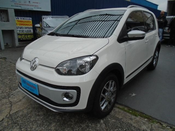 Volkswagen Up! Cross Up 1.0 Tsi 12v Flex, Gbc3936