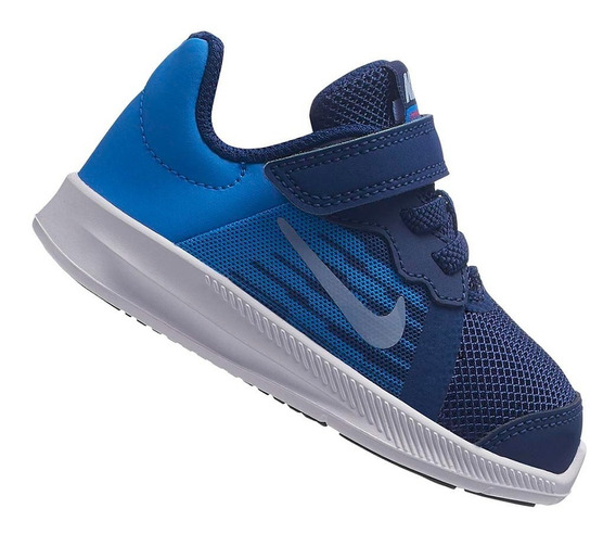Tênis Nike Infantil Downshifter Menino 922856403 Original