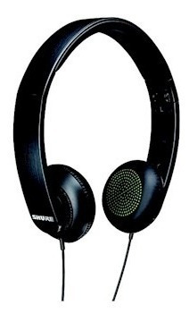 Shure Srh 144   Fone On Ear