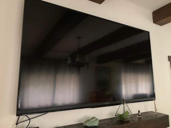 Tv 80 Class Aquos Hd Series Led Smart Tv