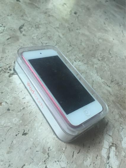 iPod 5 Geração, Rosa, Usado