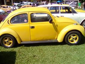 Volkswagen Fisca 1975