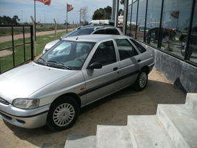 Ford Escort 1.8 Lx Aa Plus