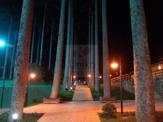 Terreno Em Itatiba - Village Das Palmeiras - Te0883