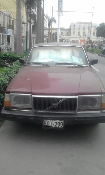 Volvo 850 240 Gl