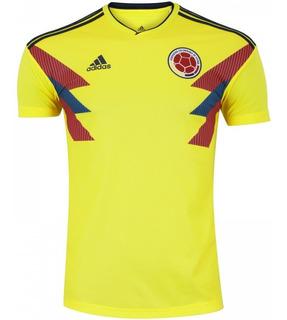 Jersey Playera adidas Selección De Colombia