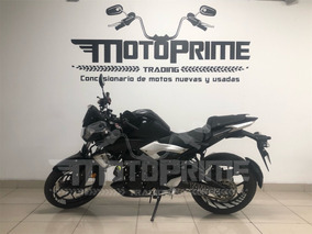 Yamaha Mt 03 Modelo 2017 Papeles Nuevos, Doy Crédito