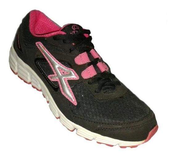 Zapatillas Running Hombre Y Mujer - Todoarbitros!