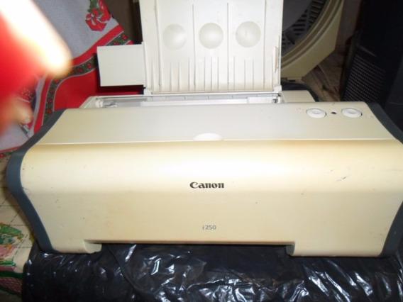 Impressora Canon I250 - Usada