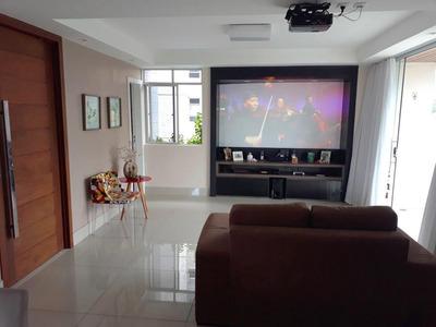 Apartamento Em Candelária, Natal/rn De 224m² 3 Quartos À Venda Por R$ 375.000,00 - Ap210523