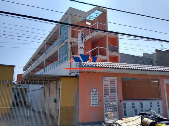 Apartamento 2 Quartos 1 Vaga - Metro Patriarca - 241av