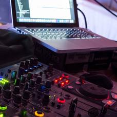 Sonido E Iluminación Para Fiestas Y Eventos Corporativos
