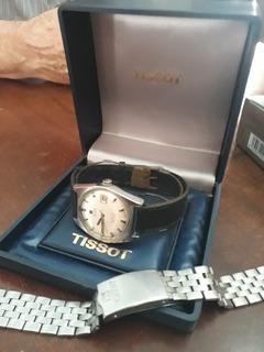 Reloj Tissot Visodate Automatic Seastar Pr 516