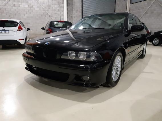 Bmw 540i E39 4.4 V8 1998 4 Puertas Nafta Pointcars