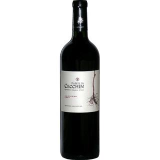 Cecchin - Familia Cecchin - Carignan / Caja X 6 Bot.