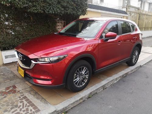 Mazda Cx-5 2019 2.0 Touring Camioneta