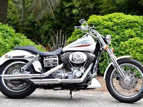 Harley Davidson Dyna Super Glide 35th Anniversary