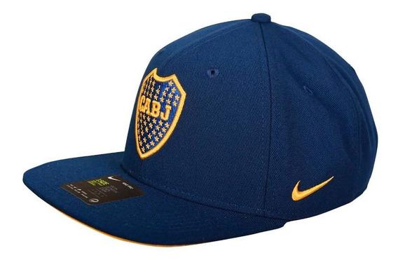 Gorro Nike Boca Juniiors 2021667-dx