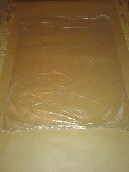 Saco Plástico Edredom Casal 60x80 C/ 200 Unid Lavanderia