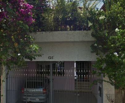 Casa Em Jardim Rosa Maria, São Paulo/sp De 140m² 2 Quartos À Venda Por R$ 261.300,00 - Ca161279