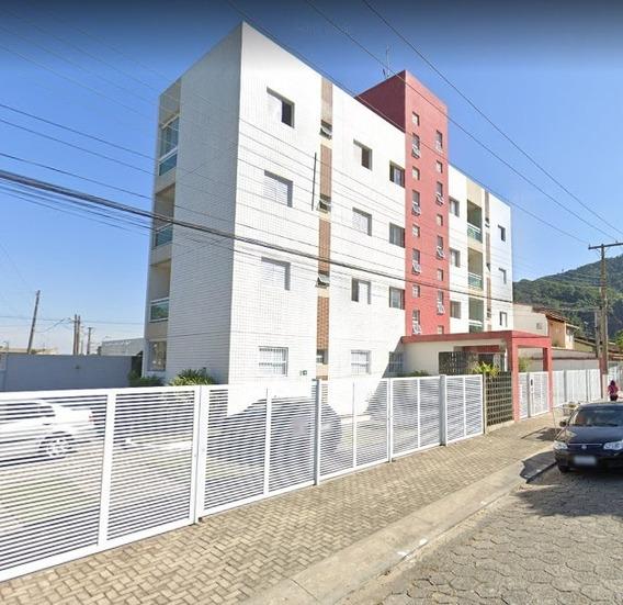 Apartamento Na Praia Pertinho Do Centro Ref: 8029 C