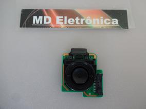 Teclado E Sensor Remoto Bn41-01901c - Samsung Original