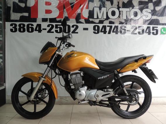 Honda Cg 150 Mix Ex