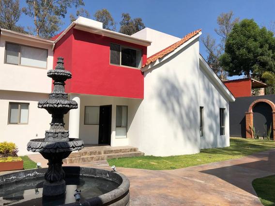 Casa En Lago De Guadalupe