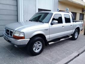 Ford Ranger 2.8 Xlt I Dc 4x4 Lim. Diesel