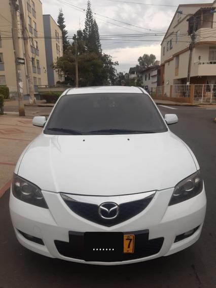 Mazda Mazda 3 Full 2011