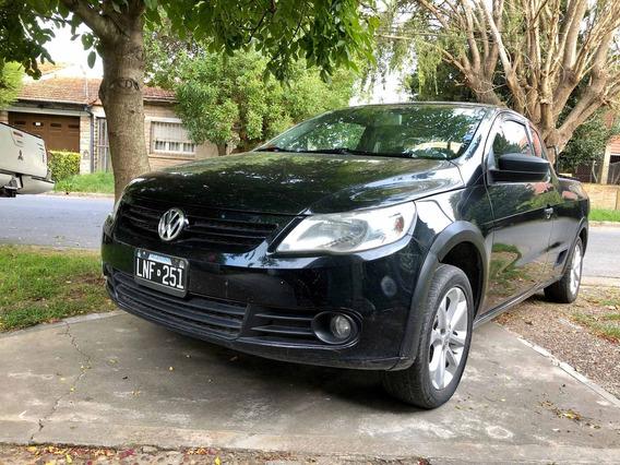 Volkswagen Saveiro 1.6 Ce 101cv Pack Electr. 2012