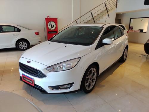 Ford Focus Se Plus 2.0 5pts 2017