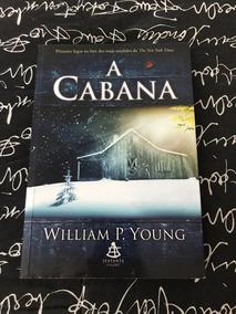Livro A Cabana, De William P. Young